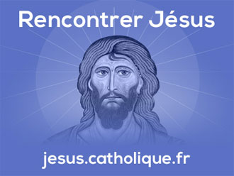 Rencontrer-Jesus