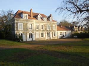 Maison St Tarcisius