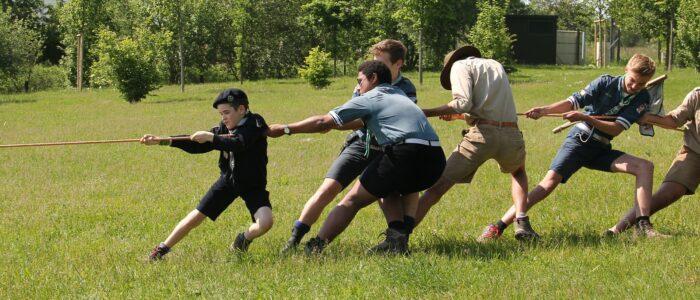 scoutscorde